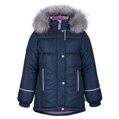 Куртка Kisu, цвет: синий