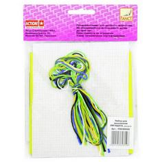 Набор для вышивания Fancy Creative Лягушата