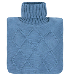 Шарф-снуд Ander, цвет: голубой