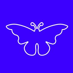 Панч креативный Fancy Creative одинарный Пазл/Бабочка-2 d=50 мм