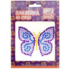 Наклейки для творчества Fancy Creative Сова/Бабочка