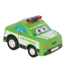 Машинка Maxi Car Junior цвет: зеленый 4 см