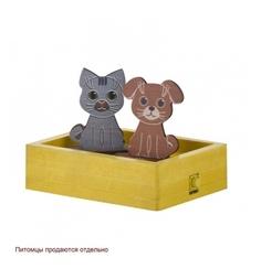 Мебель для кукол Paremo Лежак для питомцев