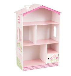 Полка книжная KidKraft Кукольный домик