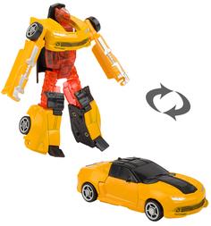 Трансформер Robotron Superforce Робот-машина 9.5 см
