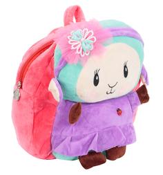 Рюкзак Kenka Baby цвет: коралловый