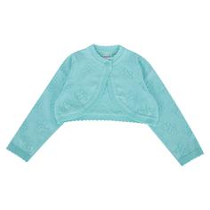 Жакет Fresh Style, цвет: голубой