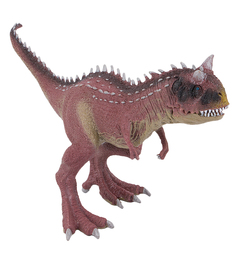 Фигурка Zoo Landia Динозавры Карнотавр 22 см