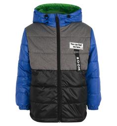 Куртка Boom By Orby, цвет: синий