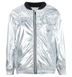 Куртка Infunt Greba, цвет: серебряный