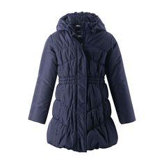 Куртка Lassie Rani, цвет: синий
