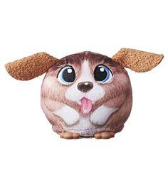 Интерактивная игрушка FurReal Friends Плюшевый друг Бигль 10 см