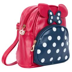 Рюкзак Kenka, цвет: красный/синий