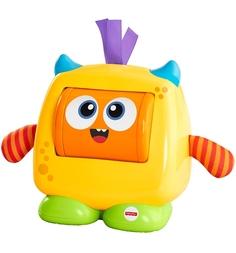 Интерактивная игрушка Fisher-Price Добрый