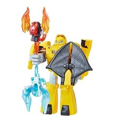 Игровой набор Transformers Боты-спасатели Рыцарь Бамблби