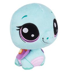 Мягкая игрушка Littlest Pet Shop Четвероногий Пет голубой 18 см