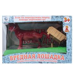 Игра-головоломка Tongde Вредная лошадка