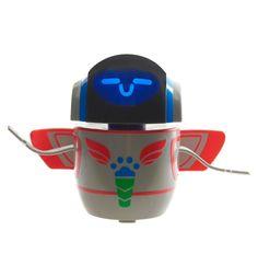 Интерактивная игрушка PJ Masks Робот 26 см
