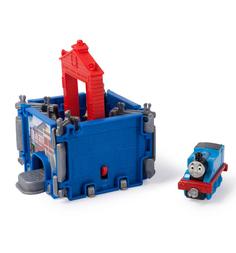 Игровой набор Thomas&Friends Куб томас в спасательном центре