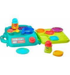 Развивающая игрушка Playskool Возьми с собой