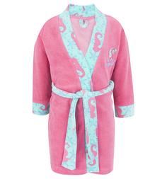 Халат Mark Formelle, цвет: розовый