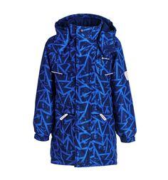Куртка Premont Геометрия Онтарио