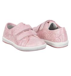 Кроссовки Nordman, цвет: розовый