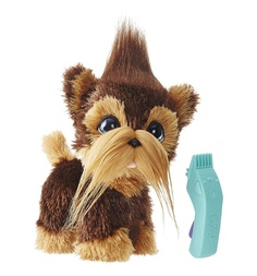 Интерактивная игрушка FurReal Friends Лохматый пес