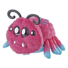 Интерактивная игрушка Yellies Паучок Фузбо