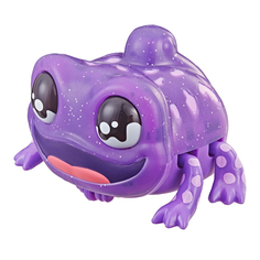 Интерактивная игрушка Yellies Ящерица Scalez