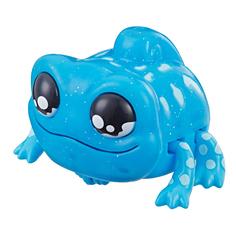 Интерактивная игрушка Yellies Ящерица Echo Gecko