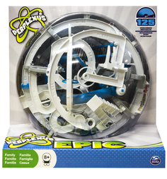 Головоломка Spin Master Perplexus Epic 125 барьеров
