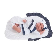 Кукла Juan Antonio Рамон в синем озвуч 40 см