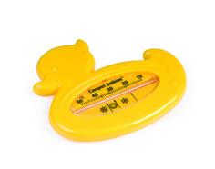 Термометр для воды Желтый Canpol Уточка