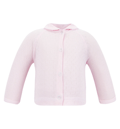 Кофта Мелонс, цвет: розовый