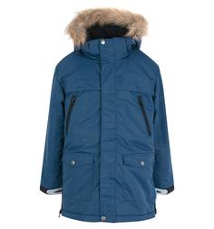 Куртка Dudelf, цвет: синий