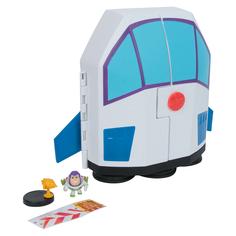 Игровой набор Toy Story для мини-фигурок