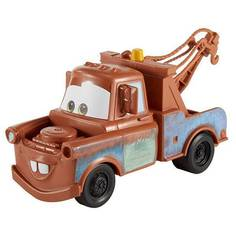 Машинка Cars Mater