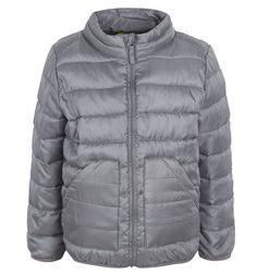 Куртка Fun Time, цвет: серый