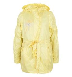 Ветровка Artel Флер, цвет: желтый