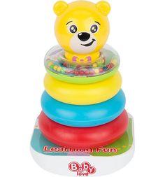 Пирамидка Fivestar Toys Пирамидка, 20 см