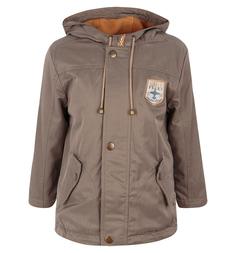 Куртка Bembi, цвет: бежевый
