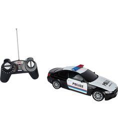 Машина на радиоуправлении GK Racer Series BMW M3 черная 1 : 18