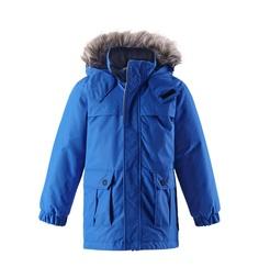 Куртка Lassie, цвет: синий