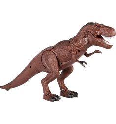 Динозавр на радиоуправлении Tongde 25 см