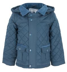 Куртка Fun Time, цвет: синий