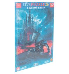 Пазл 3D Hatber Дракон 26 эл
