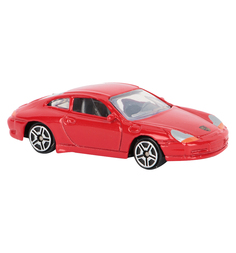 Машинка Motormax Die Cats Car Porsche 911 6 см