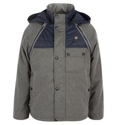 Куртка Kvartet, цвет: синий