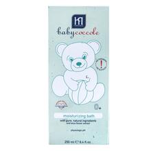 Пена Увлажняющая Babycoccole для купания Babycoccole.